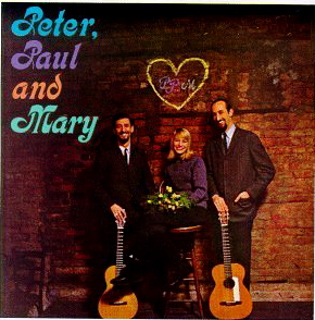 Wedding Song By Peter Paul And Mary Tbrb Info